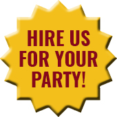 party psychics fair Toronto's best event Hire expo talented entertainment